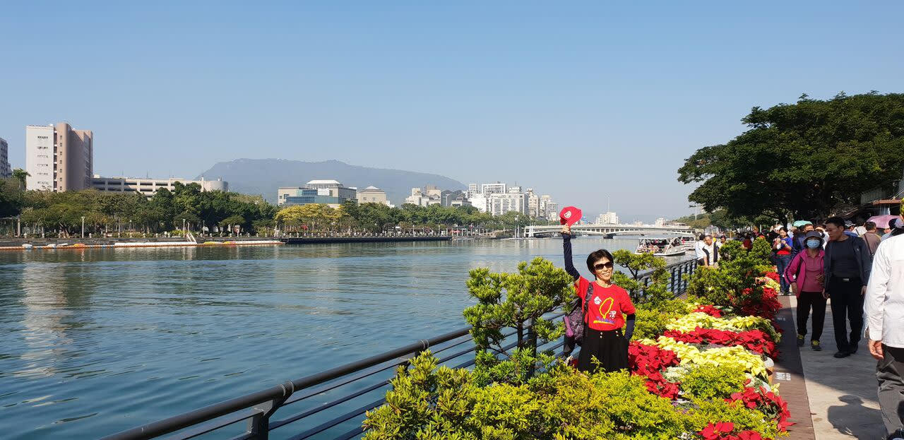 Taiwan S Pro Beijing Mayors Spur Hopes Of Chinese Tourist Boom