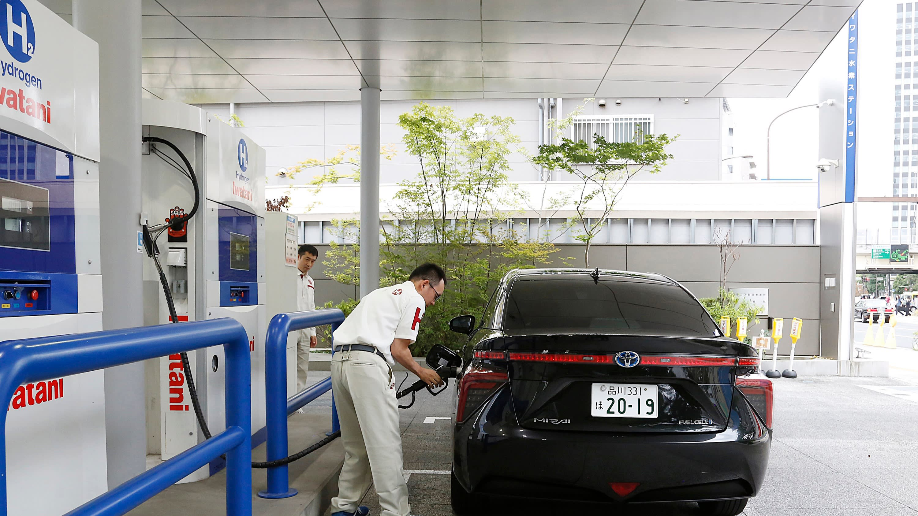 NikkeiAsia: Why Indonesia and Japan must collaborate on hydrogen.