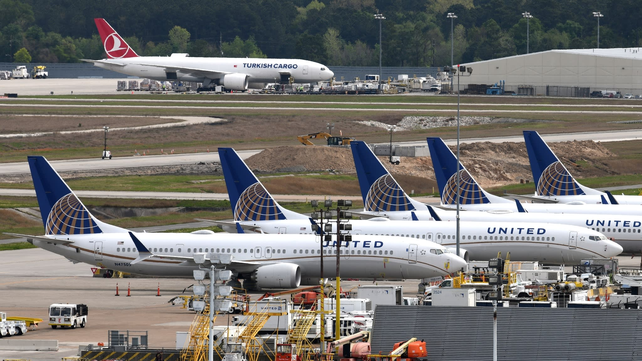 United Airlines Cancels Flights To Tokyo Seoul And Singapore Nikkei Asian Review