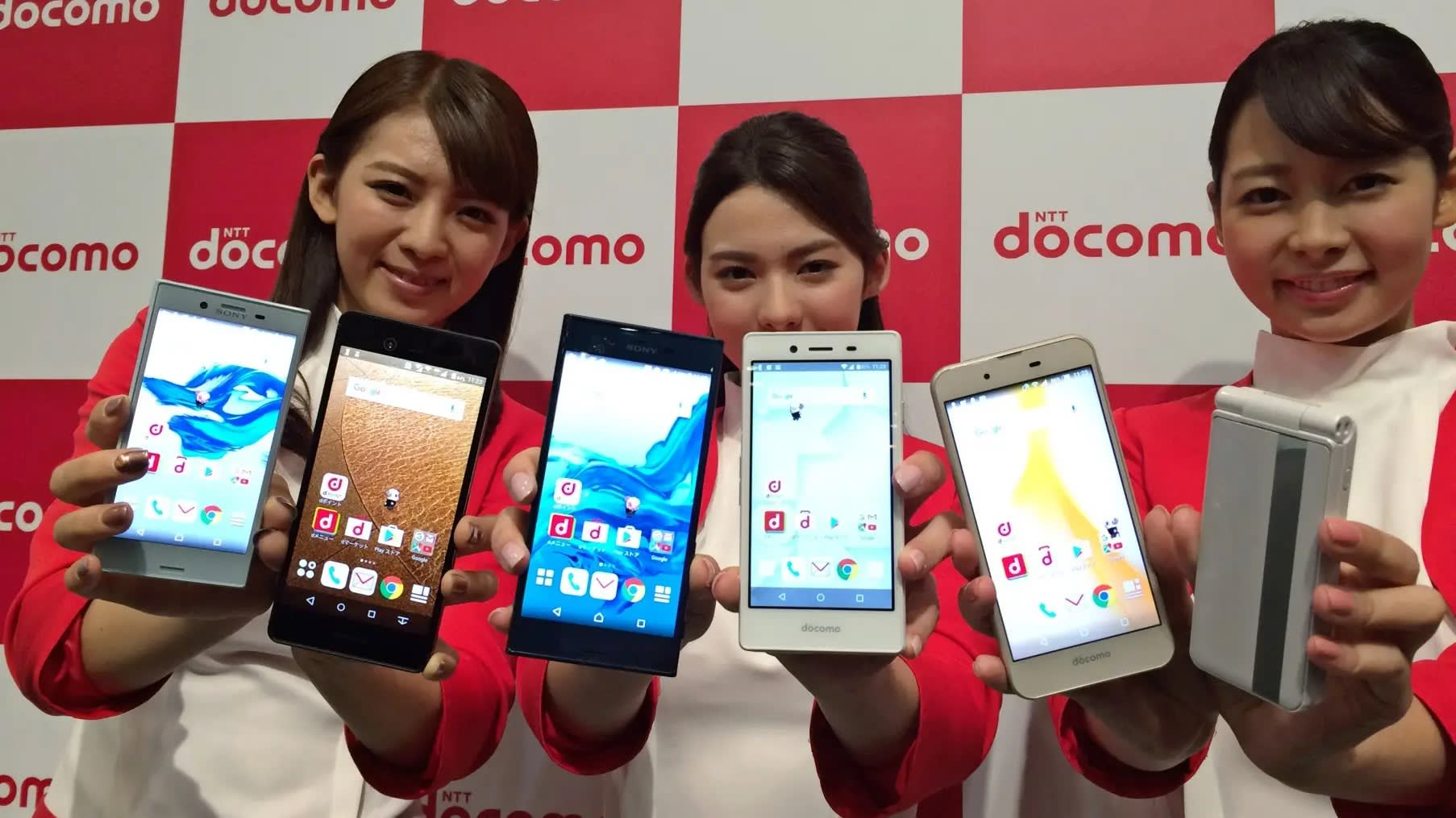 Docomo to slash phone rates up to 40% from June - Nikkei Asian Review