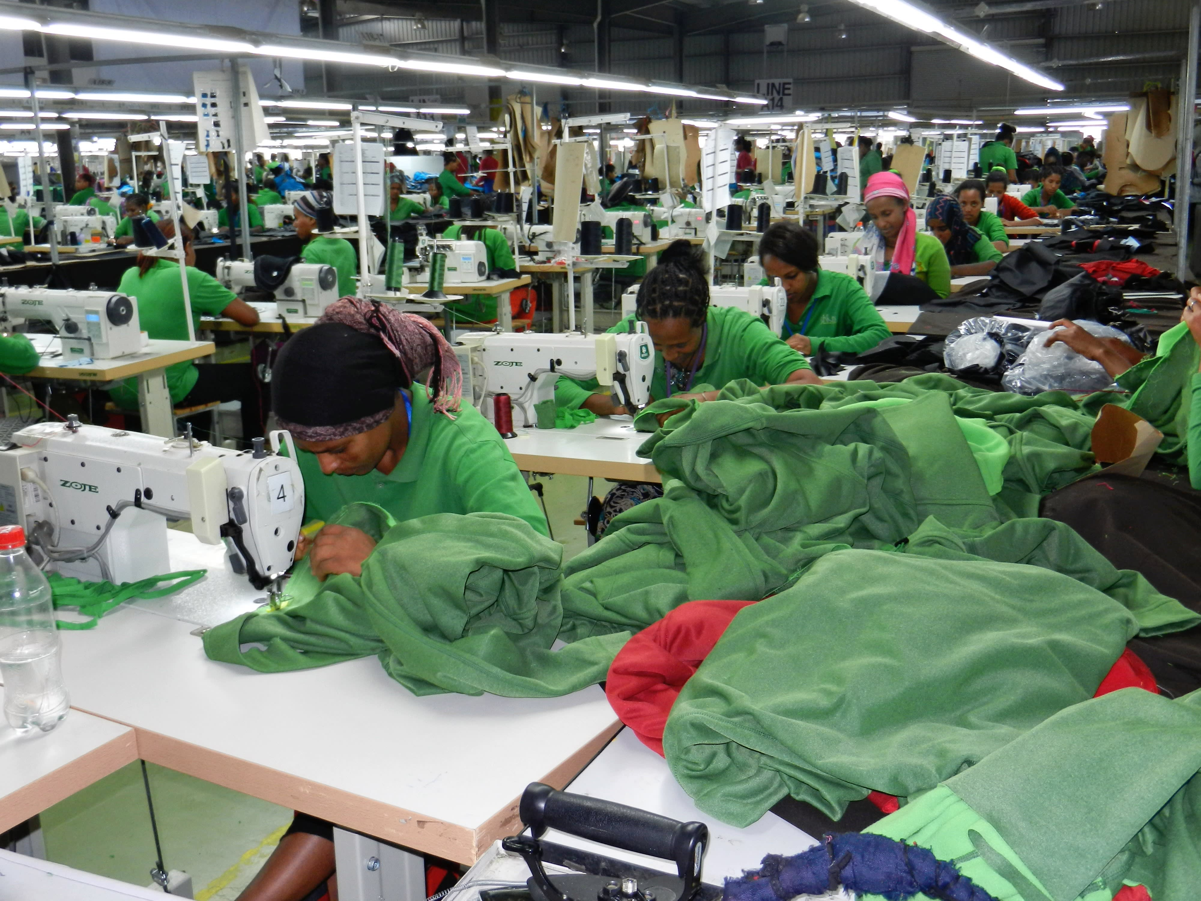 south korea garment industry korean clothing manufacturers