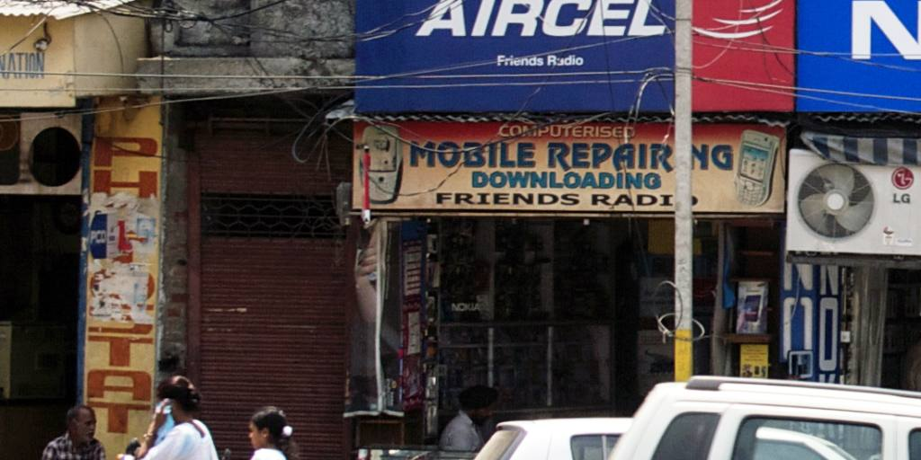Indian Telecom War Leaves Three Players Standing