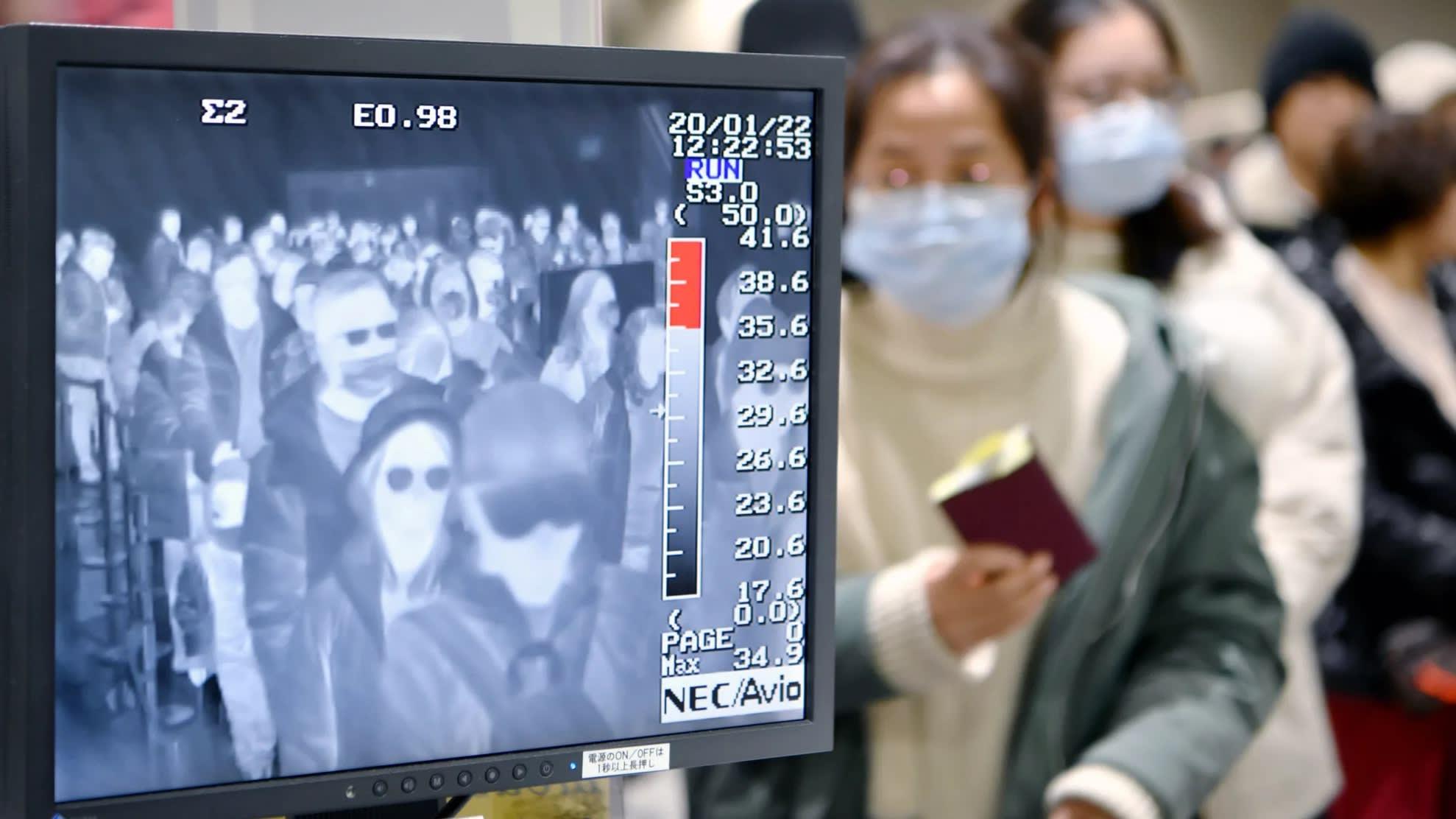 Rezultati i imazhit për coronavirus japan