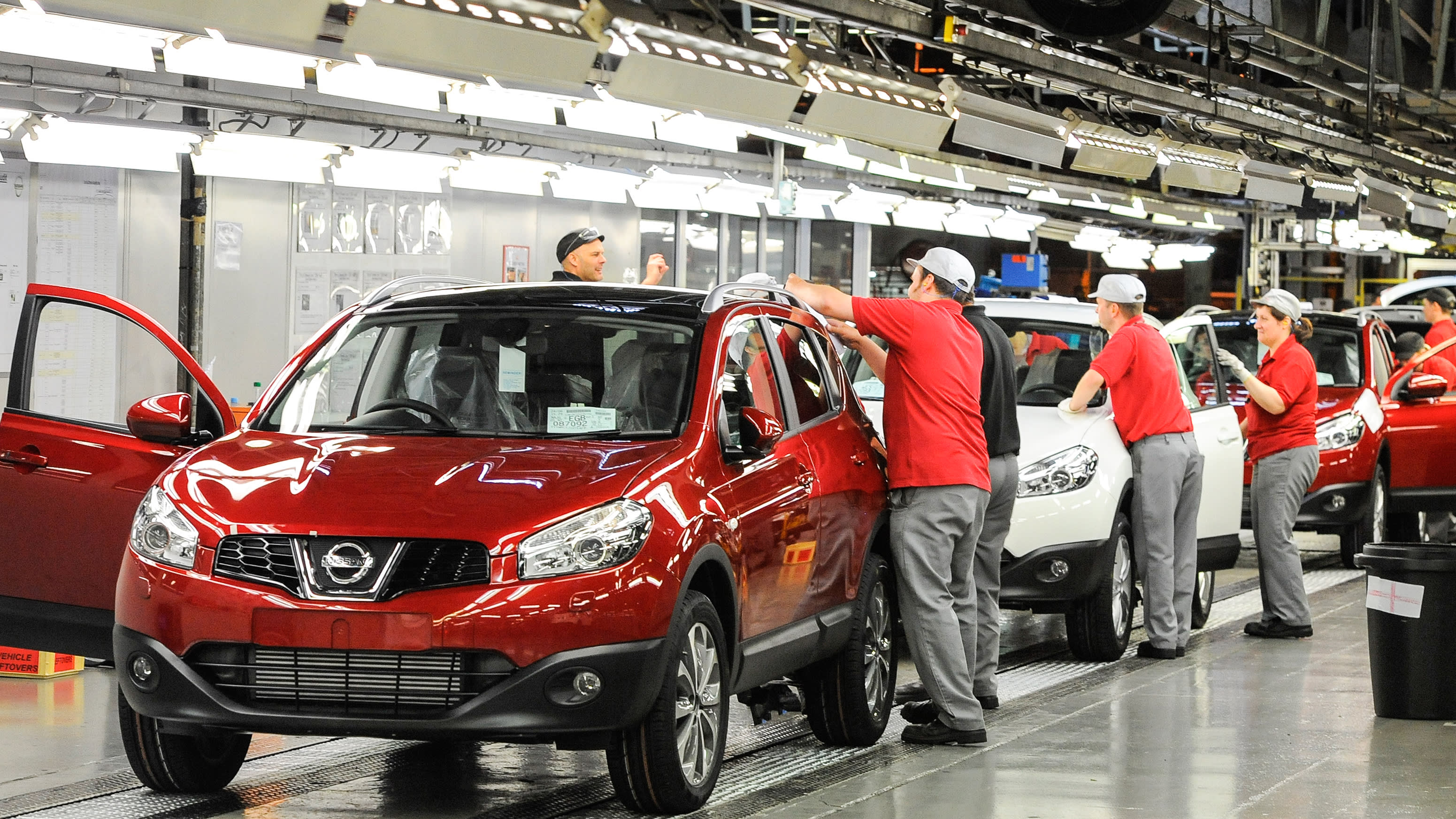 Nissan to post 90% profit drop and cut thousands more jobs