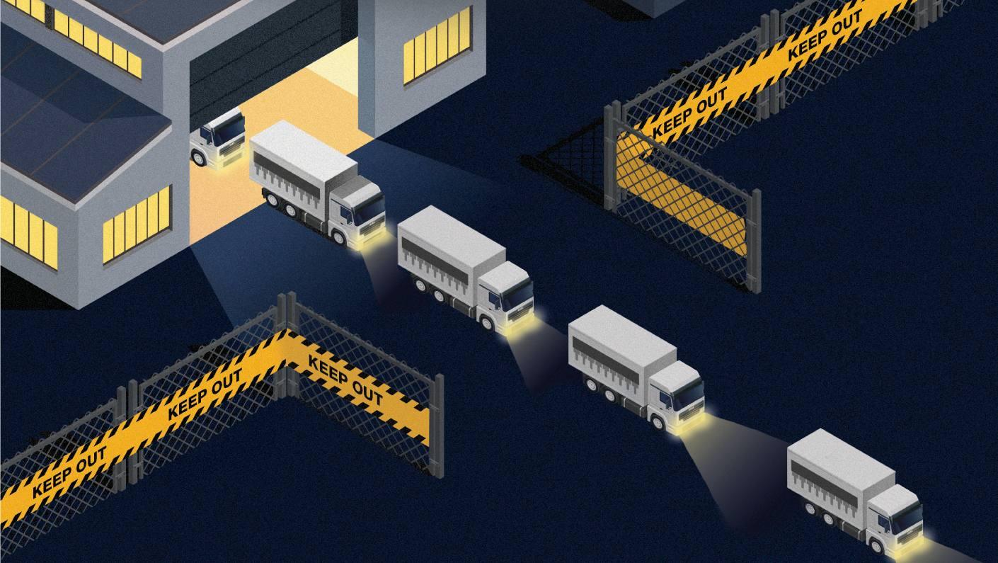 How China's chip industry defied the coronavirus lockdown