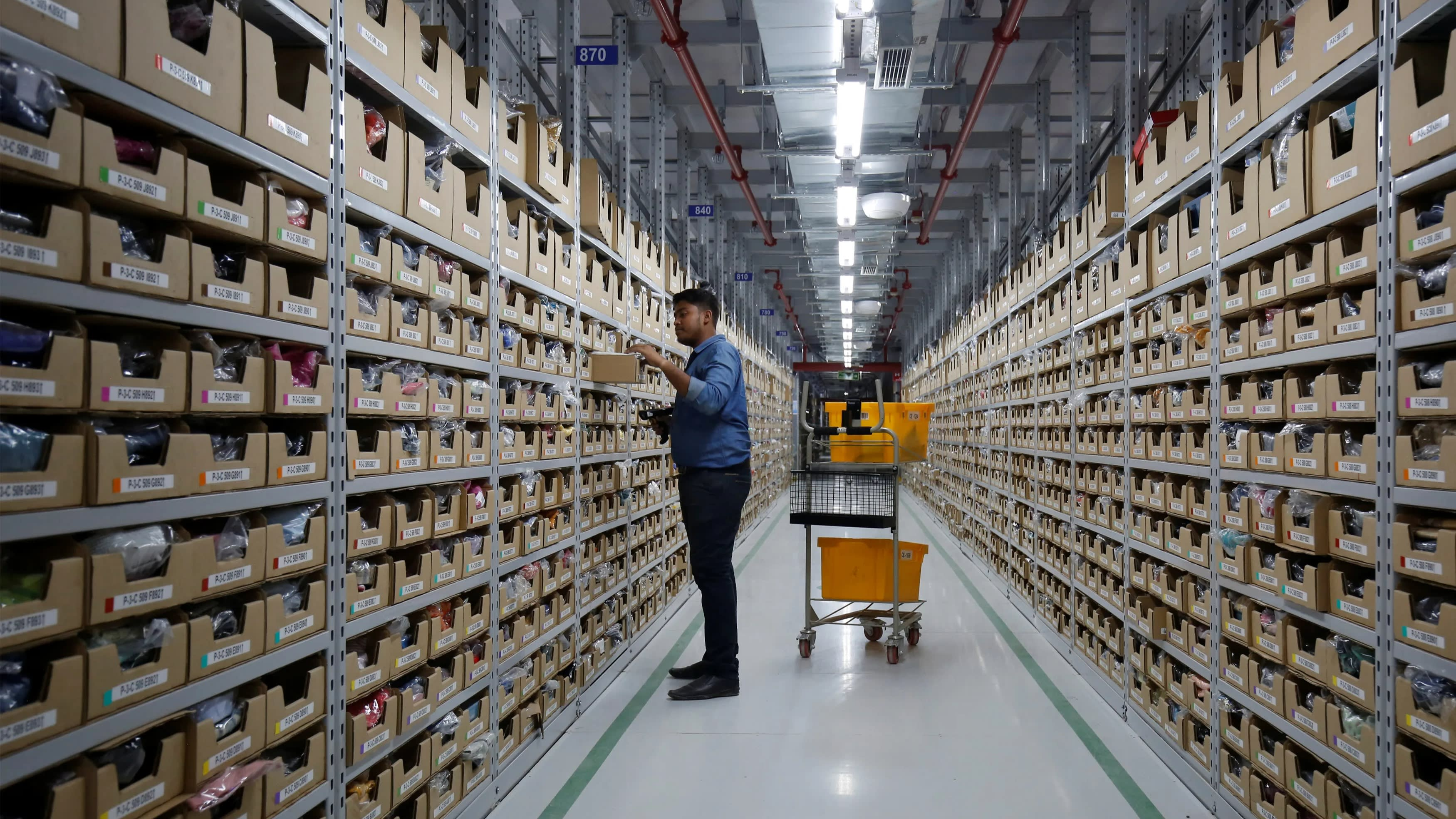 How to Choose a Suitable China Fulfillment Center