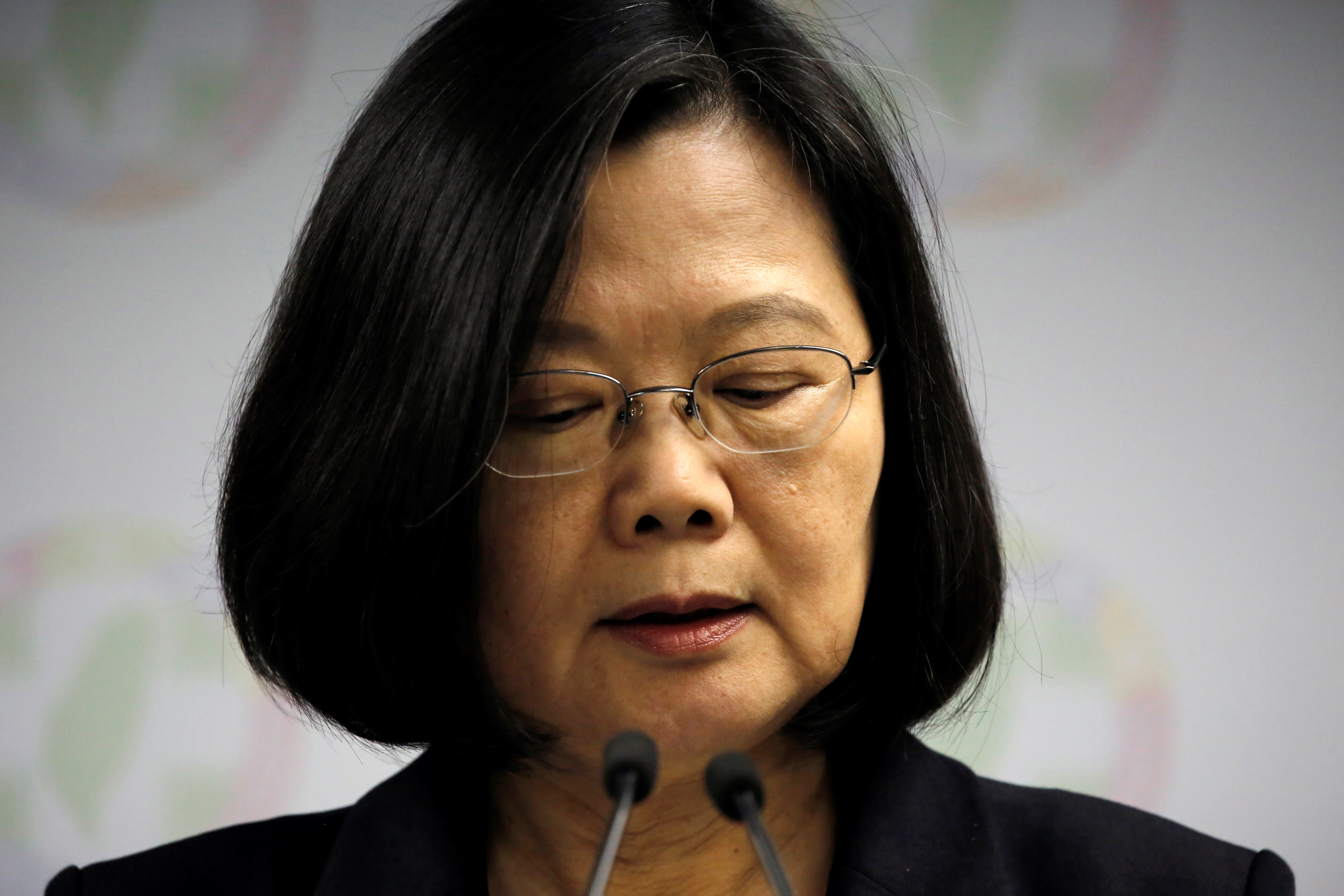 6ff16ef3c5 Beijing likely meddled in Taiwan elections