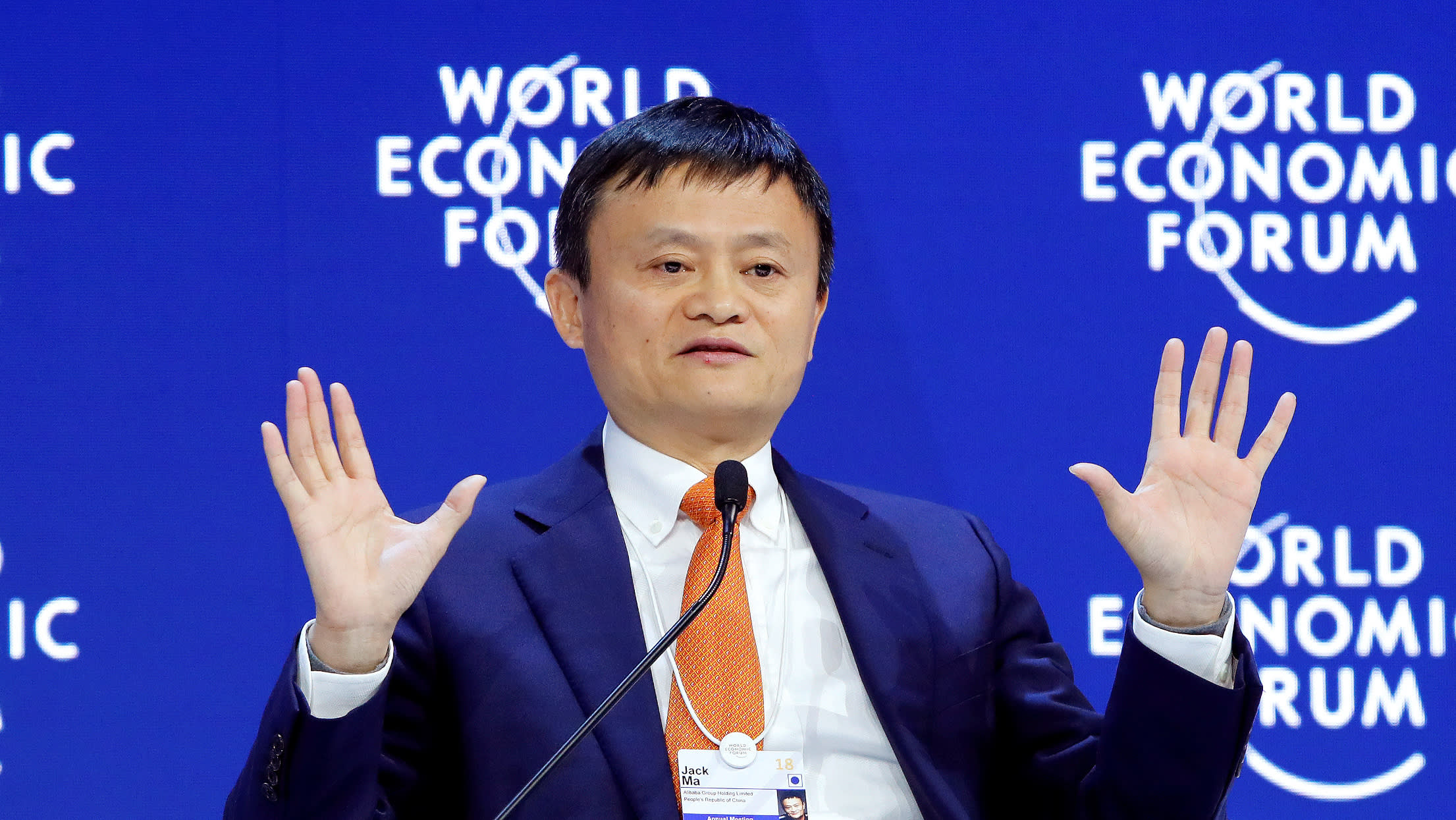 Alibaba To Buy 33 Of Spinoff Ant Financial Nikkei Asian Review