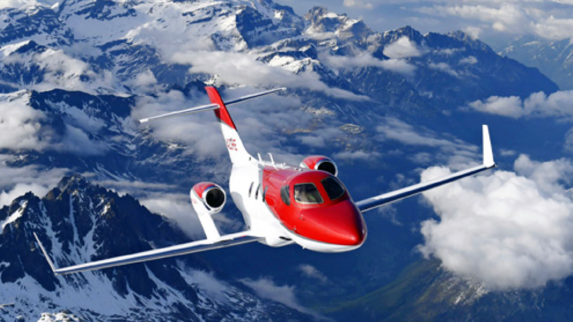 ea1dd4656a7 HondaJet overtakes Cessna as top-selling small business jet in 2017 ...