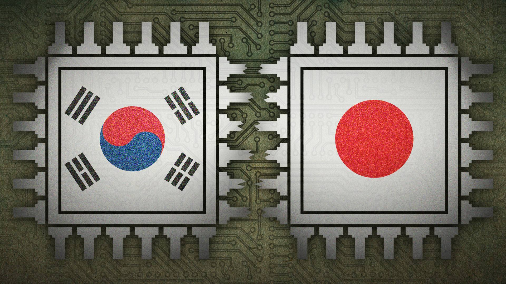 Japan allows first material exports to South Korea since curbs