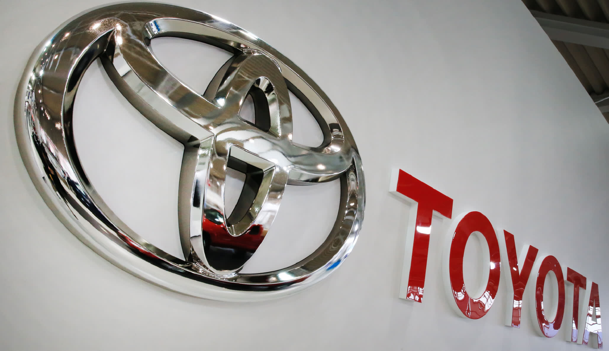 Toyota to pay overtime under expanded flexible hours program