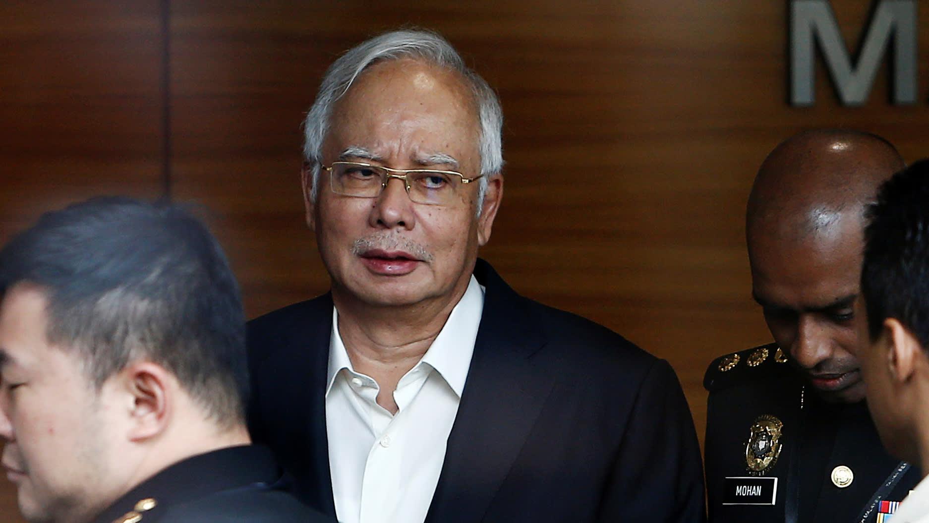 Razak Najib