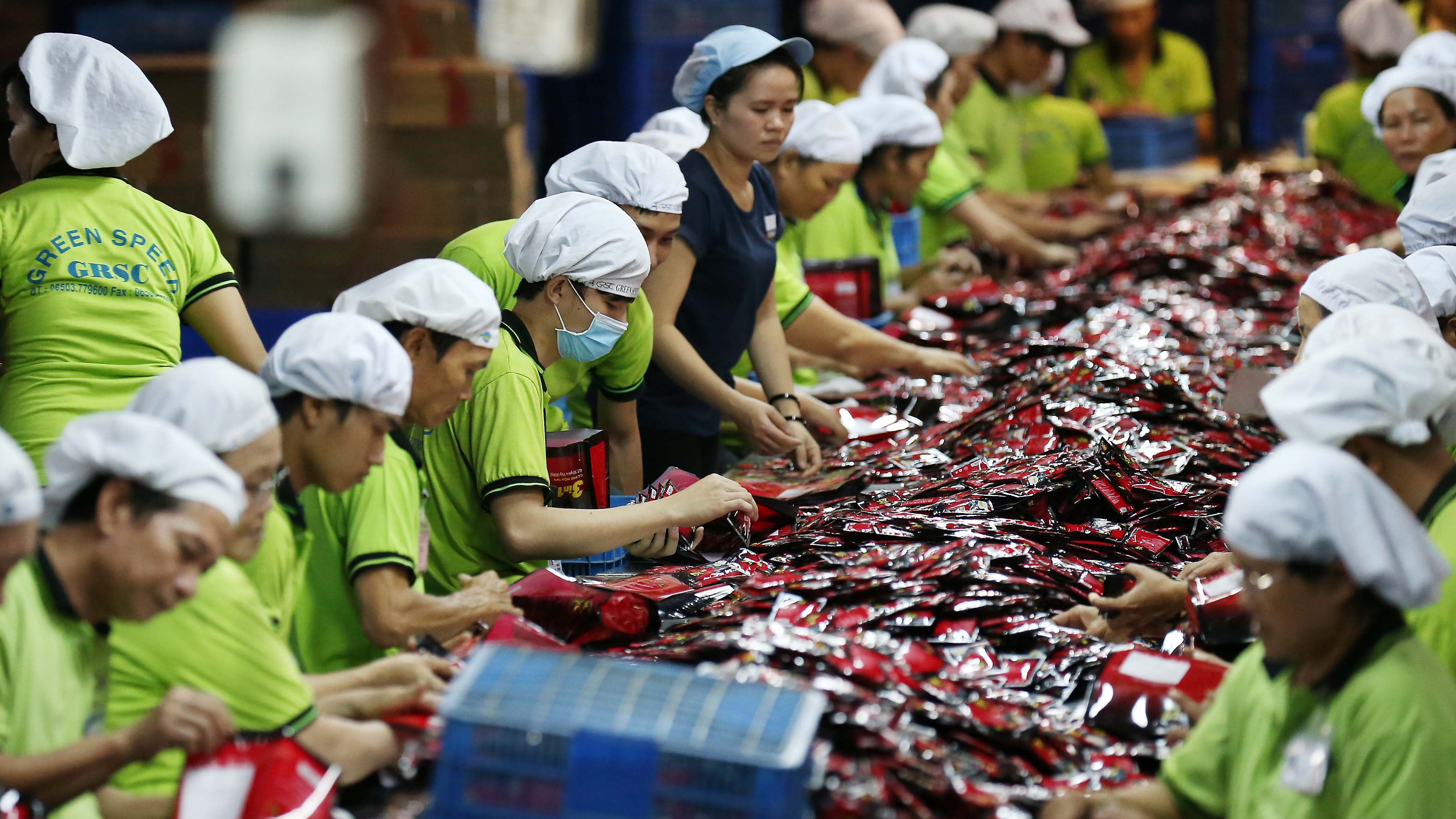 Vietnam emerges as key beneficiary of trade war - Nikkei Asian Review