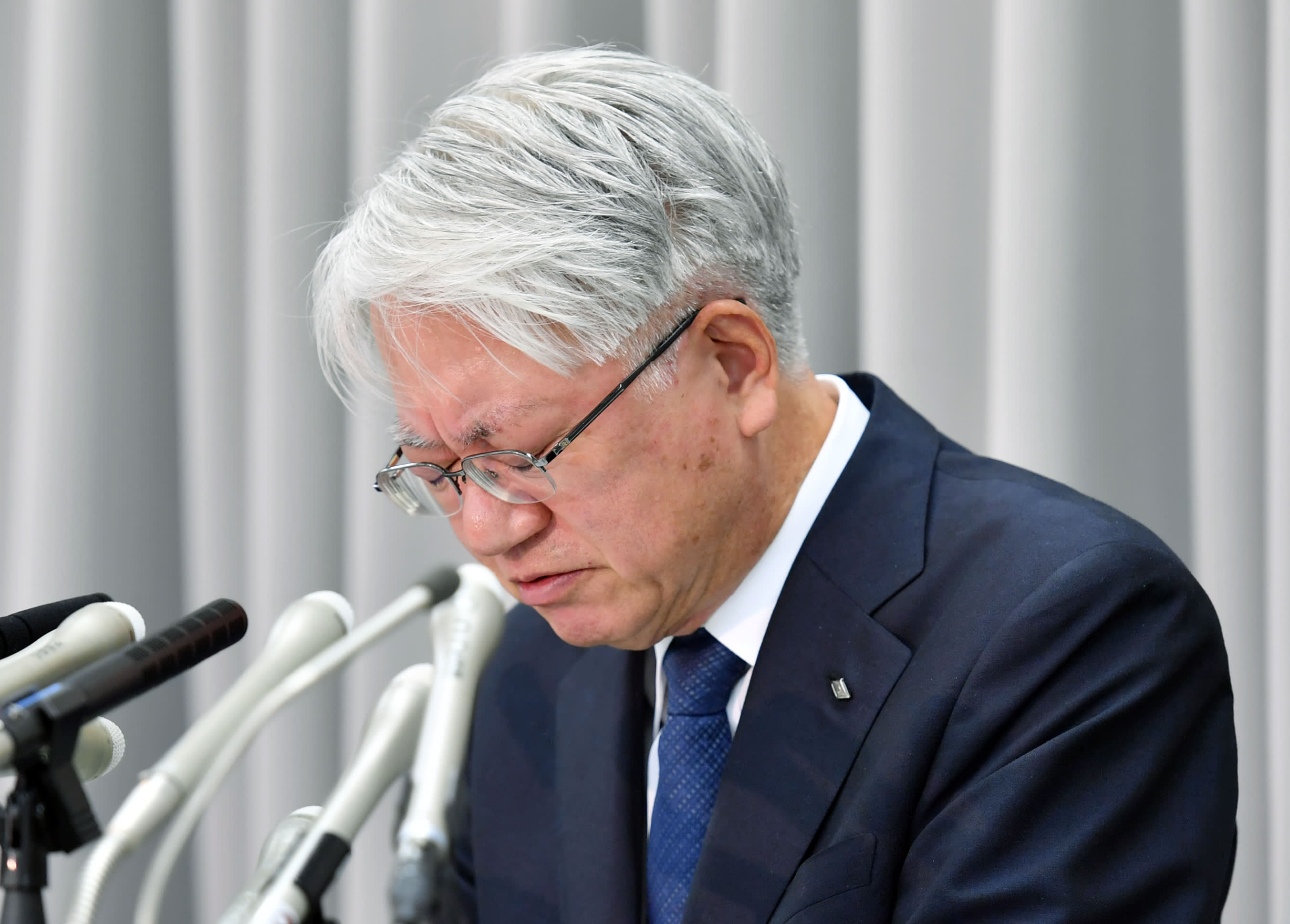 Kobe Steel trapped in endless chain of scandals - Nikkei