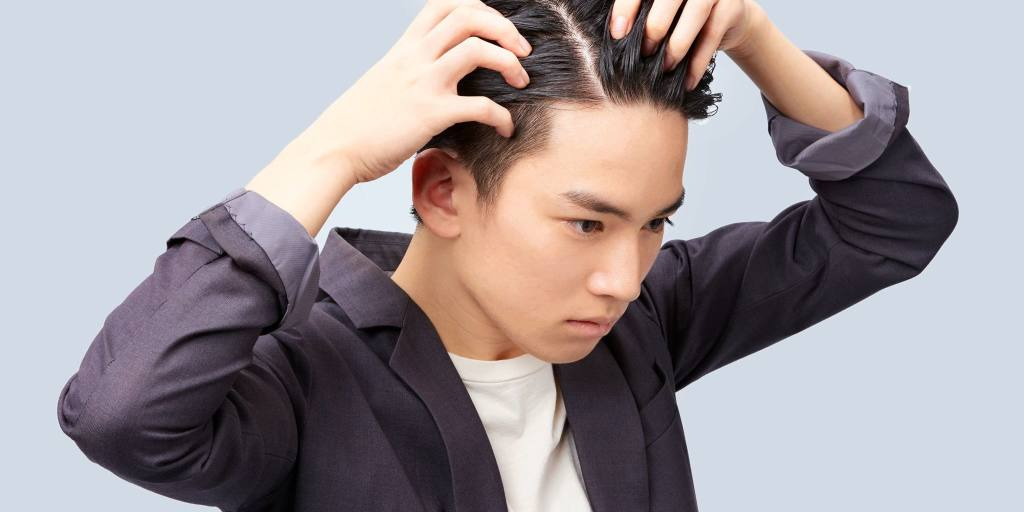 Asian men take hairdo cues from Indonesia and Japan's ...