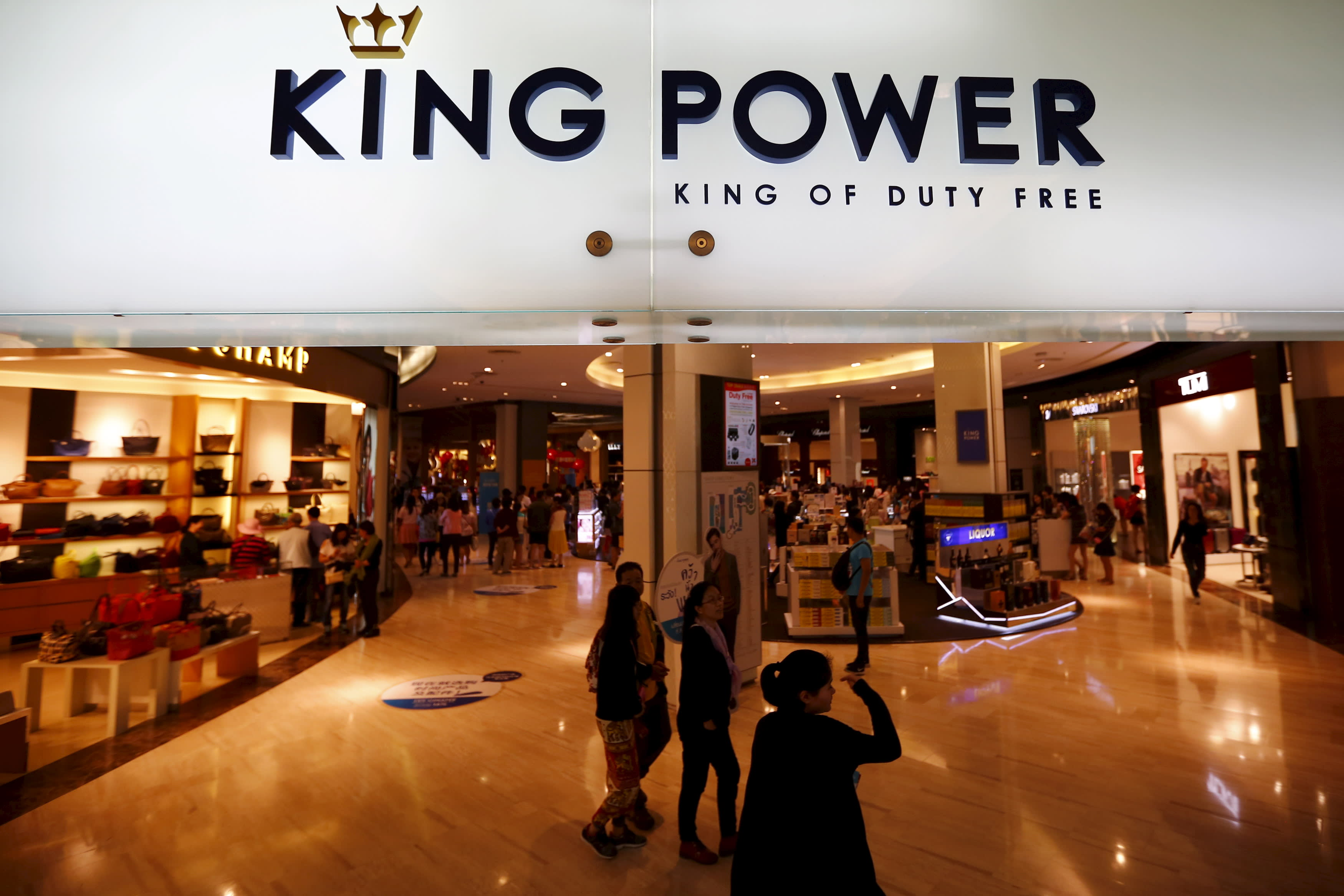 97f1532421bc99 Thailand's King Power wins bid to continue duty-free monopoly ...