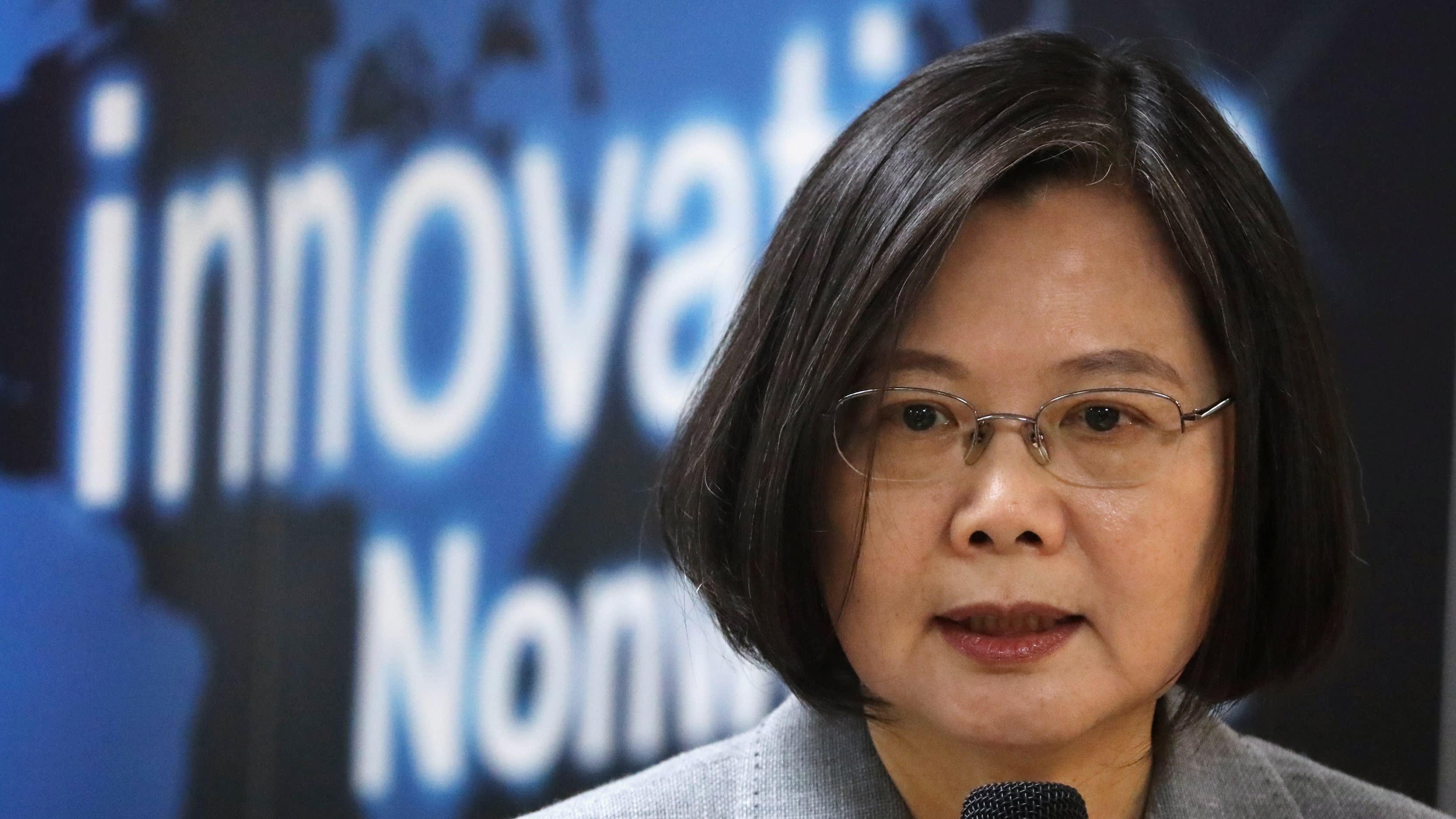 Taiwan And China Attempt Civility In Coronavirus Crisis Nikkei Asia