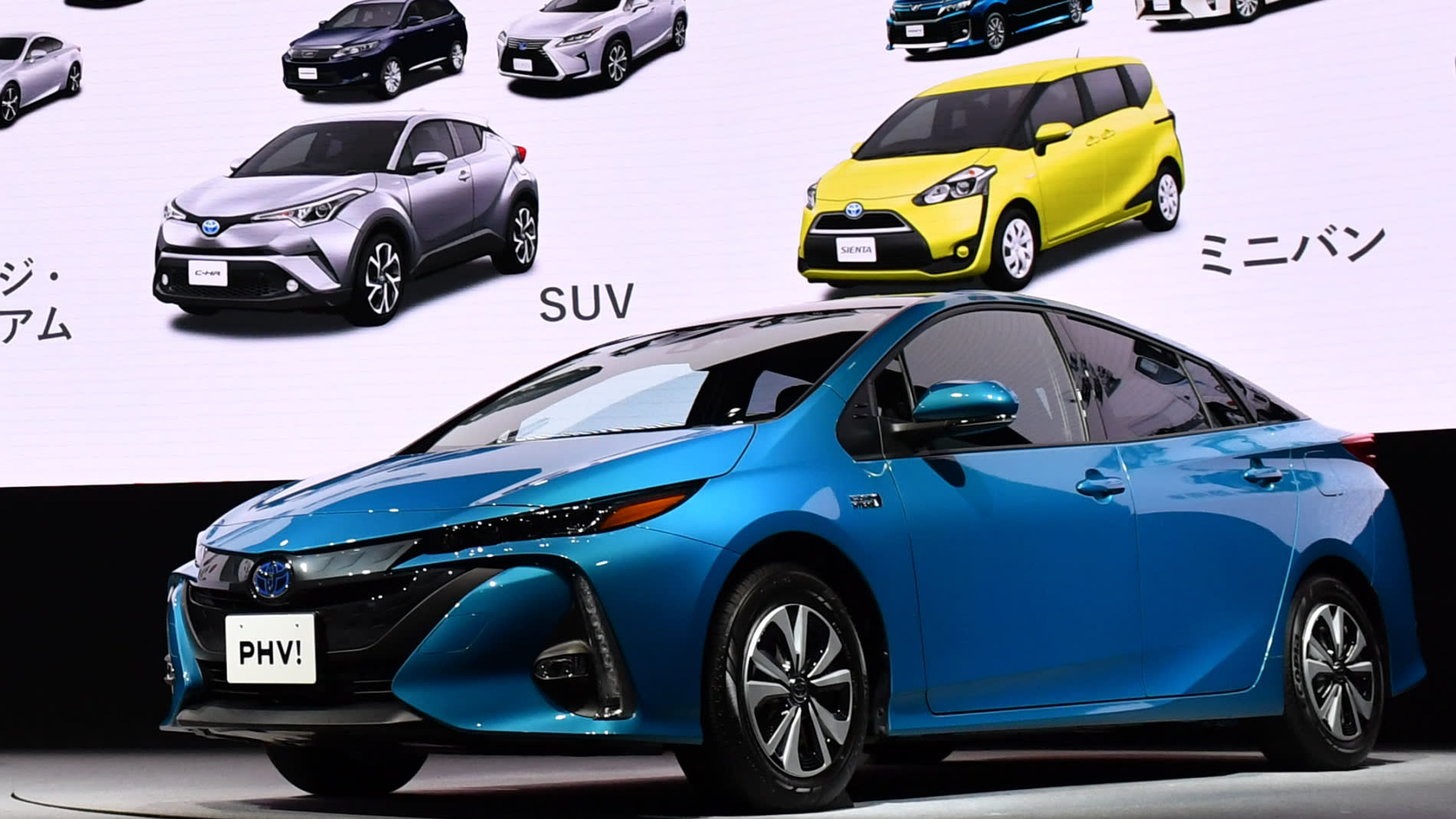 Toyota Sheds Do It All Model To Win Next Generation Car Race