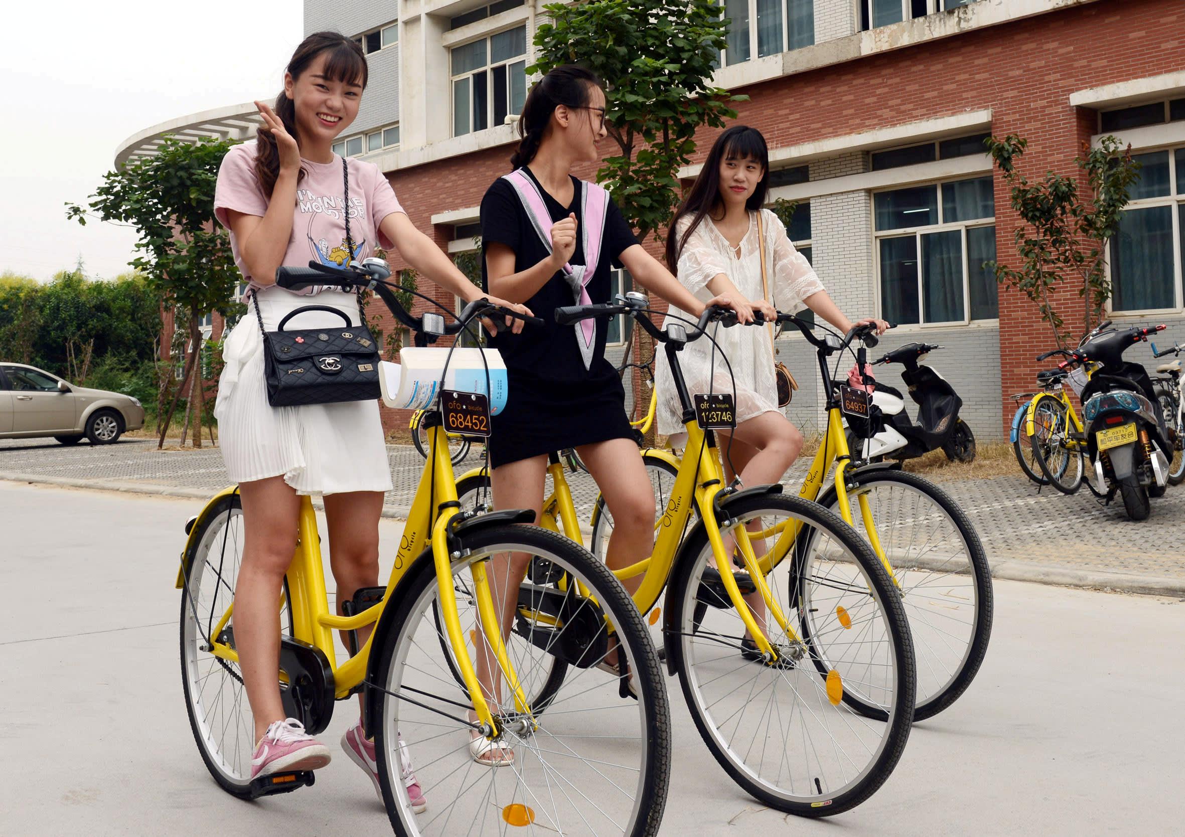 ONI KOJI PREKRŠE PRAVILA IDU NA KURS ILI PLAĆAJU KAZNU! Japanci će kažnjavati bicikliste koji bespotrebno zvone