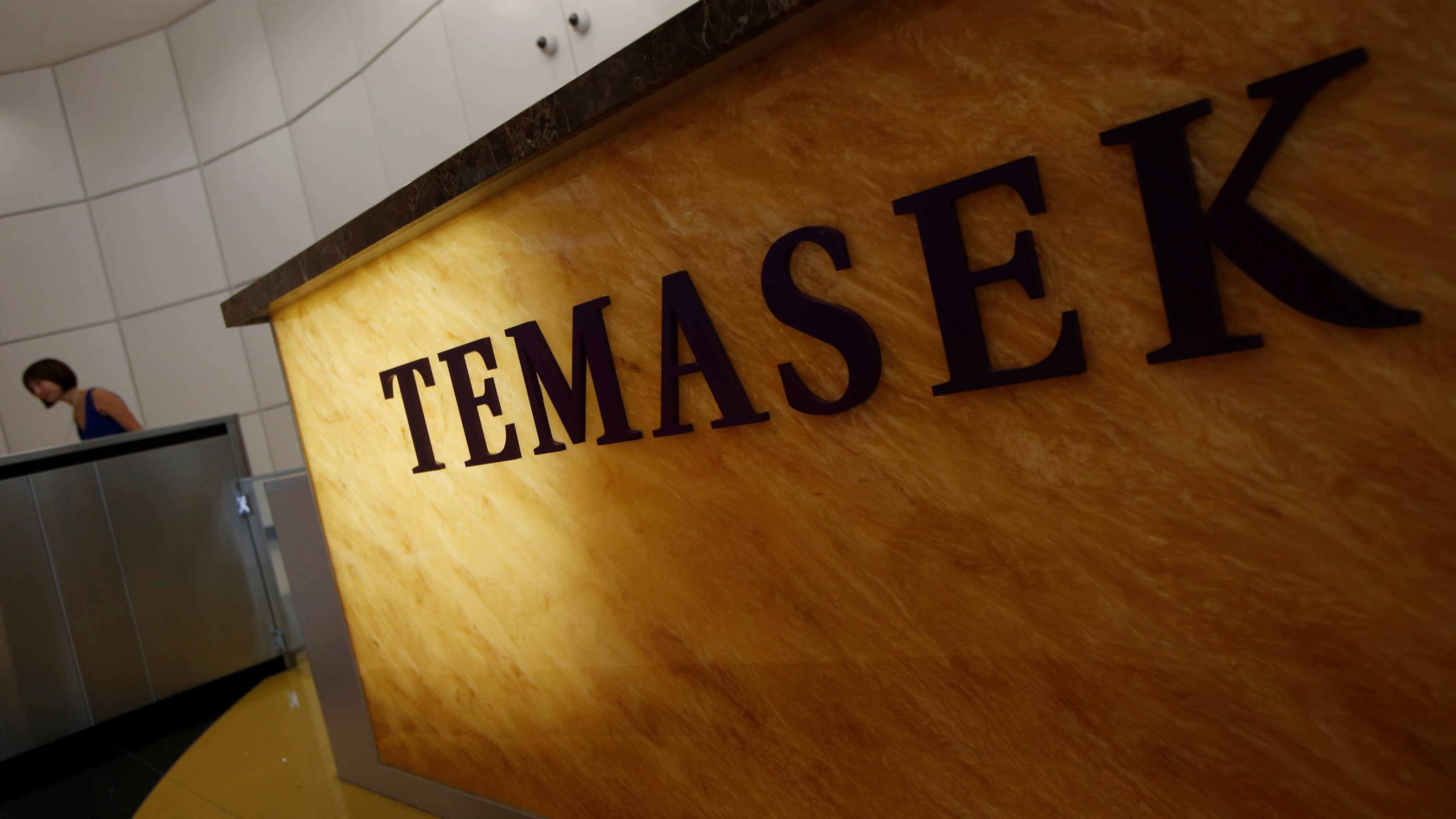 Singapore's Temasek expands investment in biotech companies