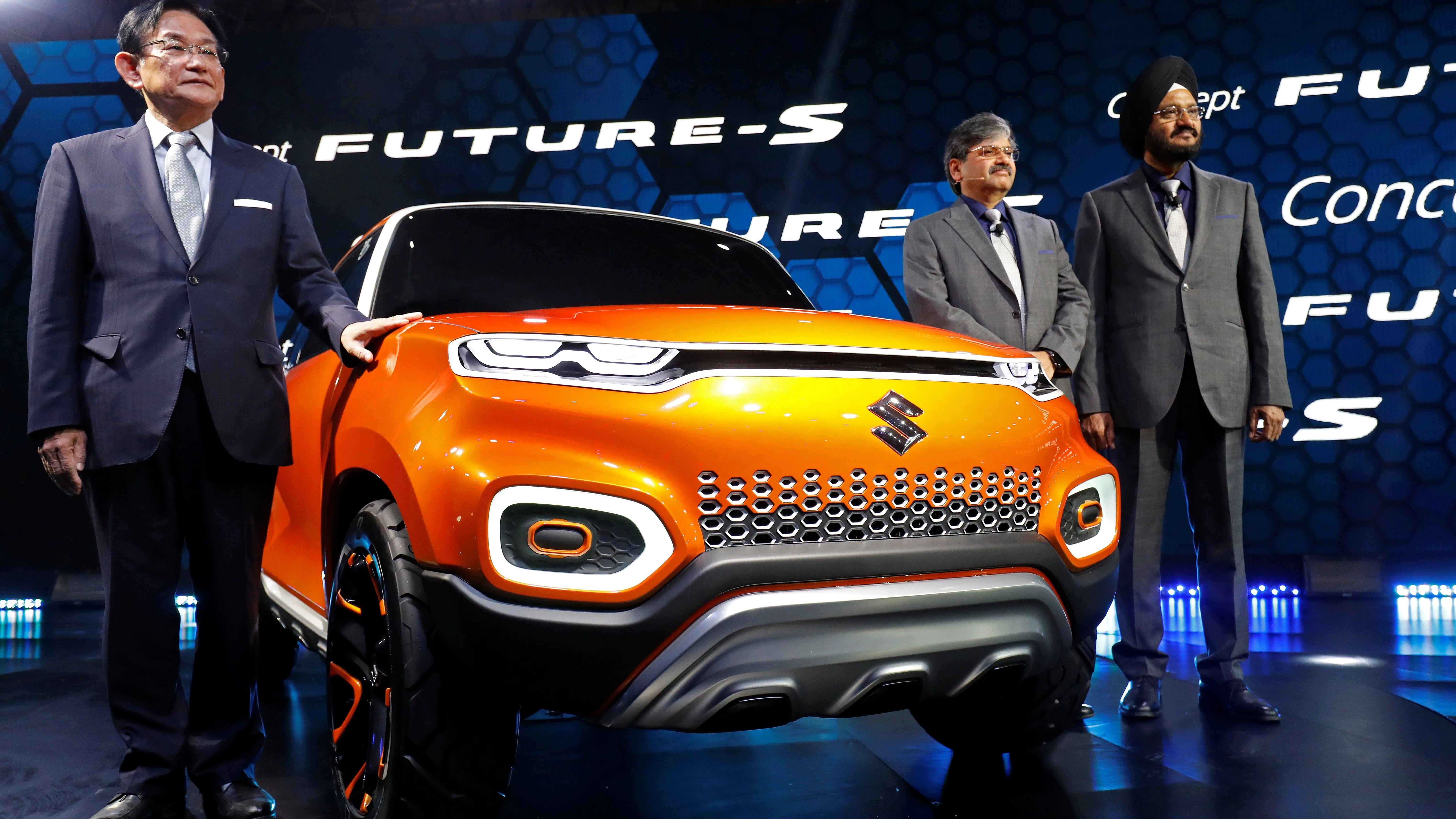 Maruti Suzuki Hero Motocorp Shares Slump After Tax Proposals In