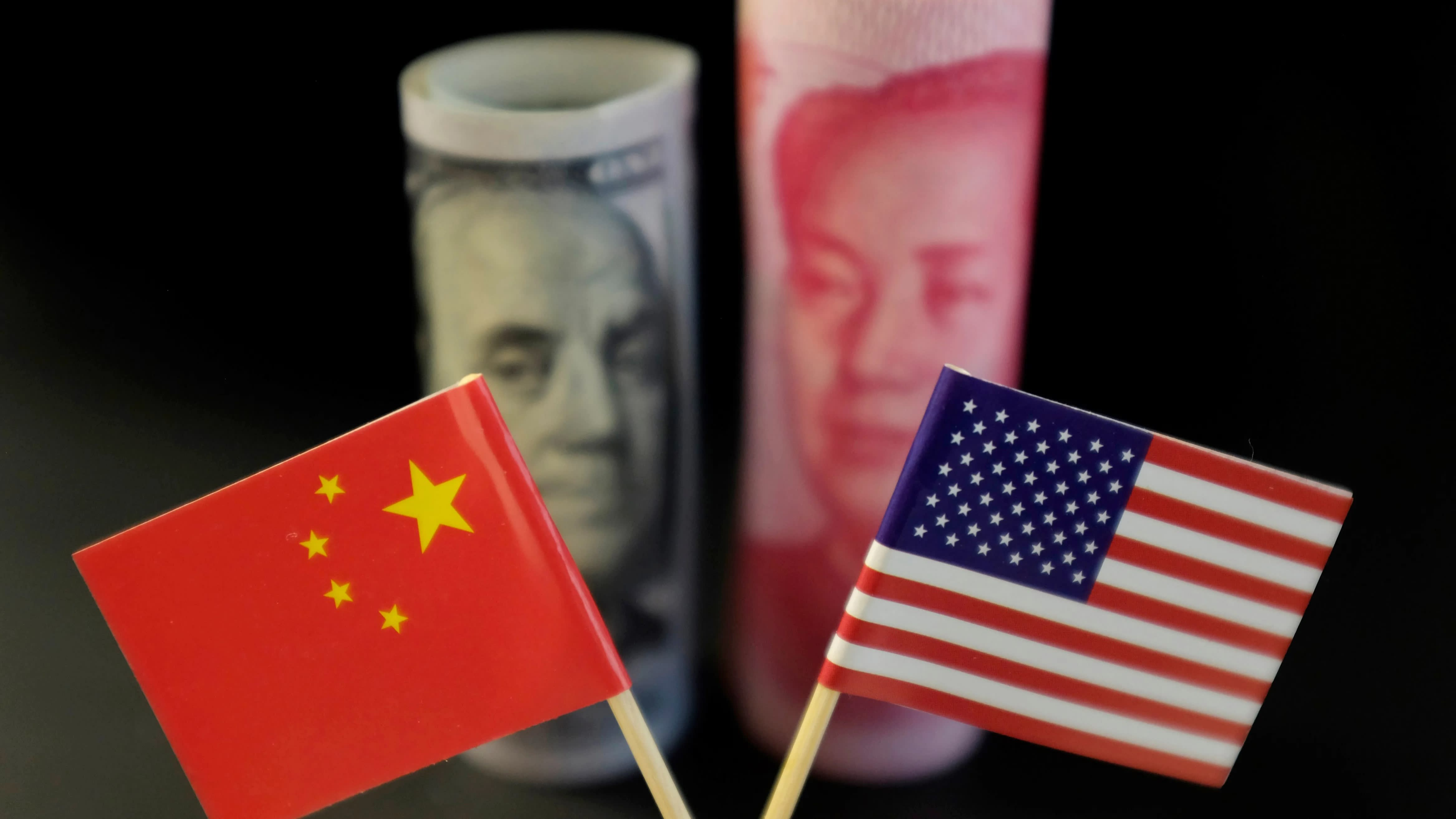 US and China to fight for top GDP in 2060 while Japan dips
