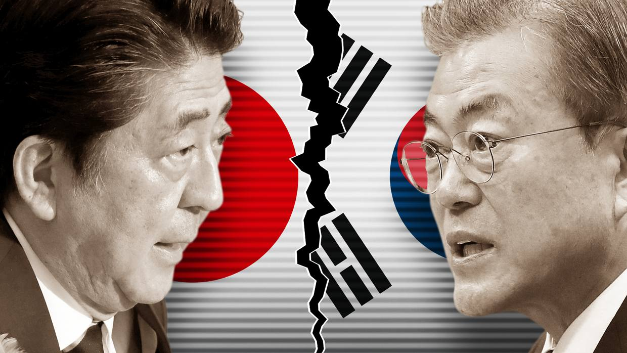 Japan's export curbs on South Korea: 5 things to know - Nikkei Asian