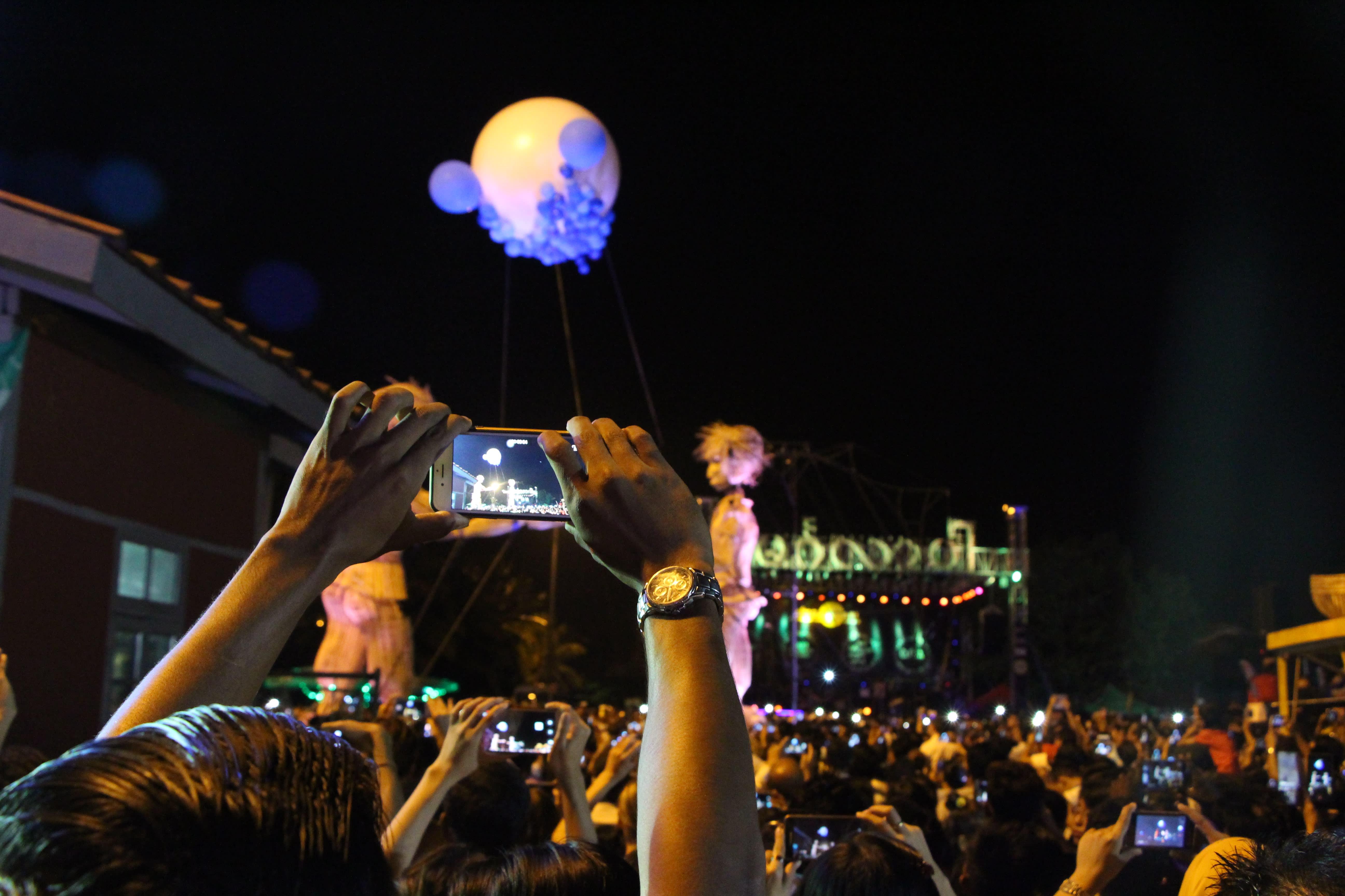 Myanmar's telco revolution opens new chapter - Nikkei Asian