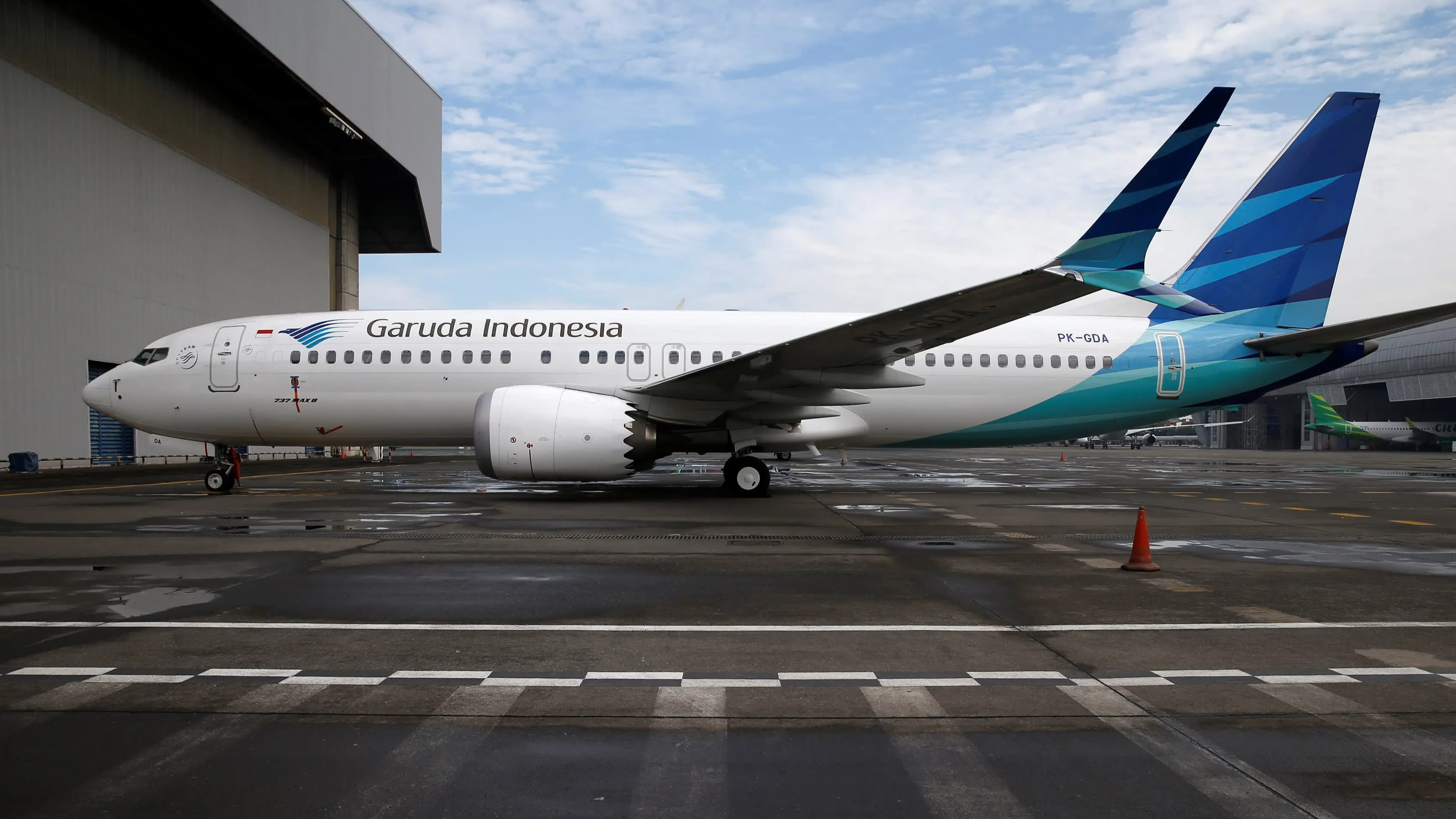 Japan bans Boeing 737 Max planes - Nikkei Asian Review