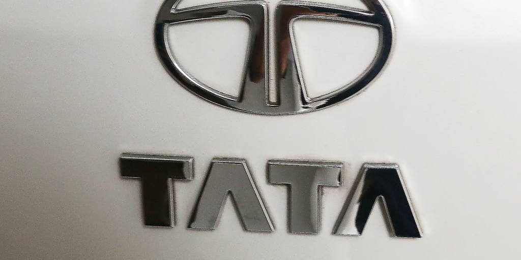 Tata Motors Stock Drops Over 10 In Steepest Decline In 5 Years