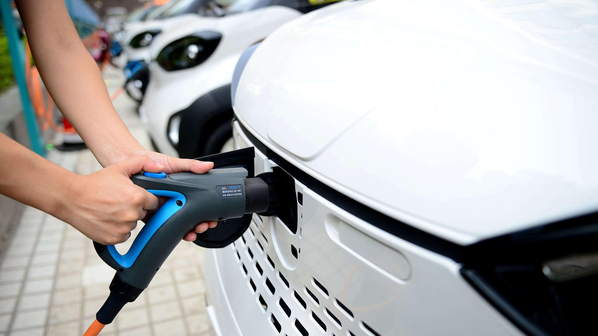 Lg Chem Breaks Ground On 2nd Ev Battery Plant In China Nikkei