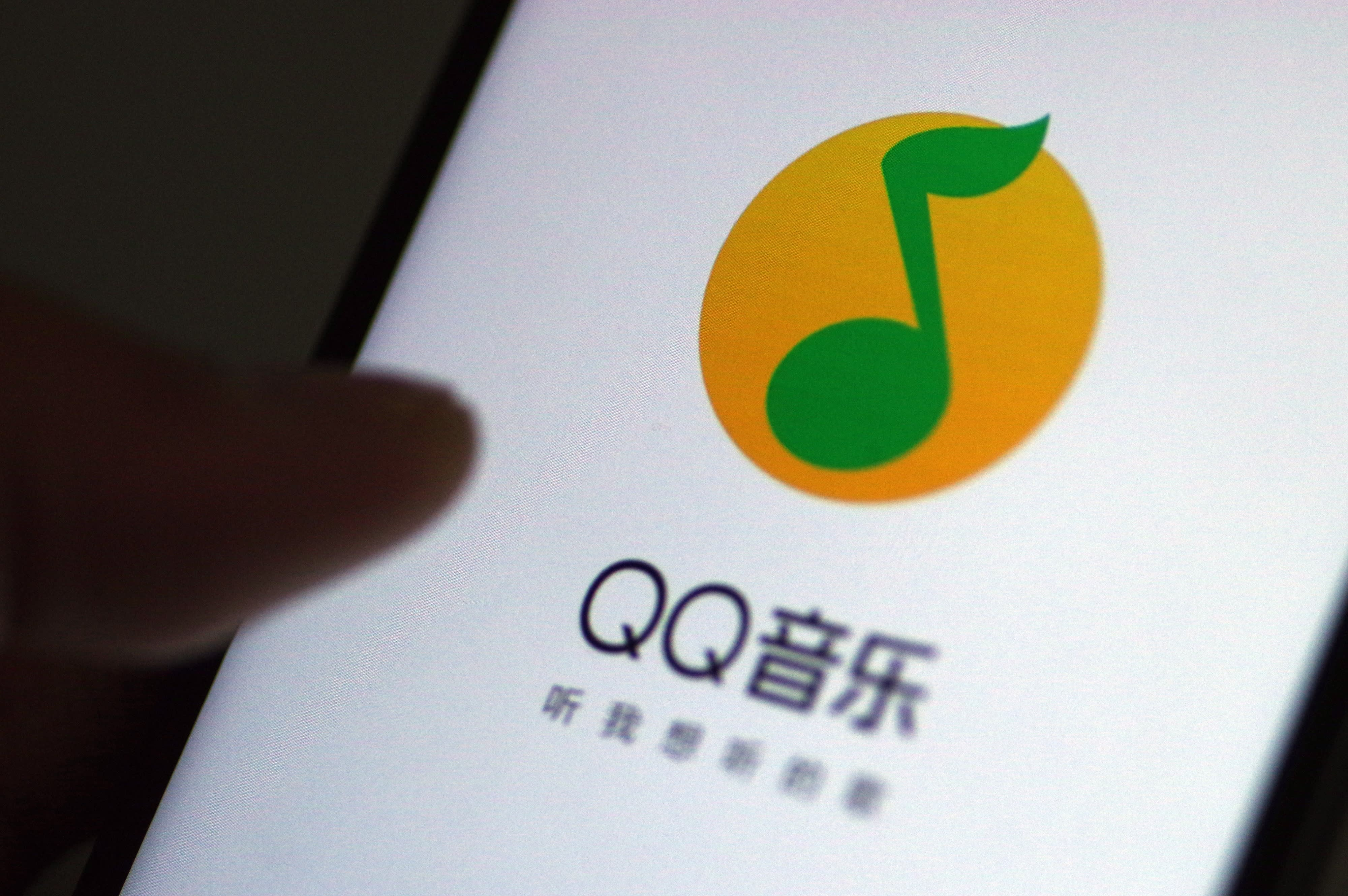 Chinese regulatory risk casts a shadow over Tencent Music