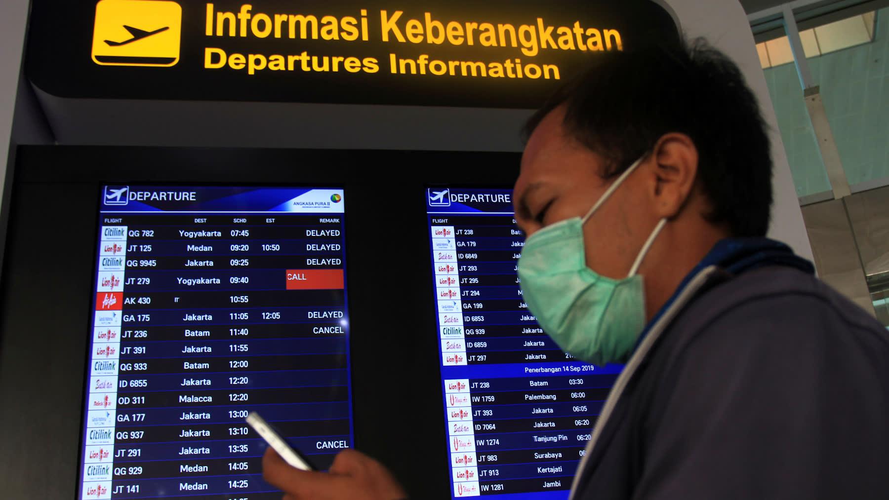 Asia on alert over mysterious virus outbreak in China - Nikkei ...