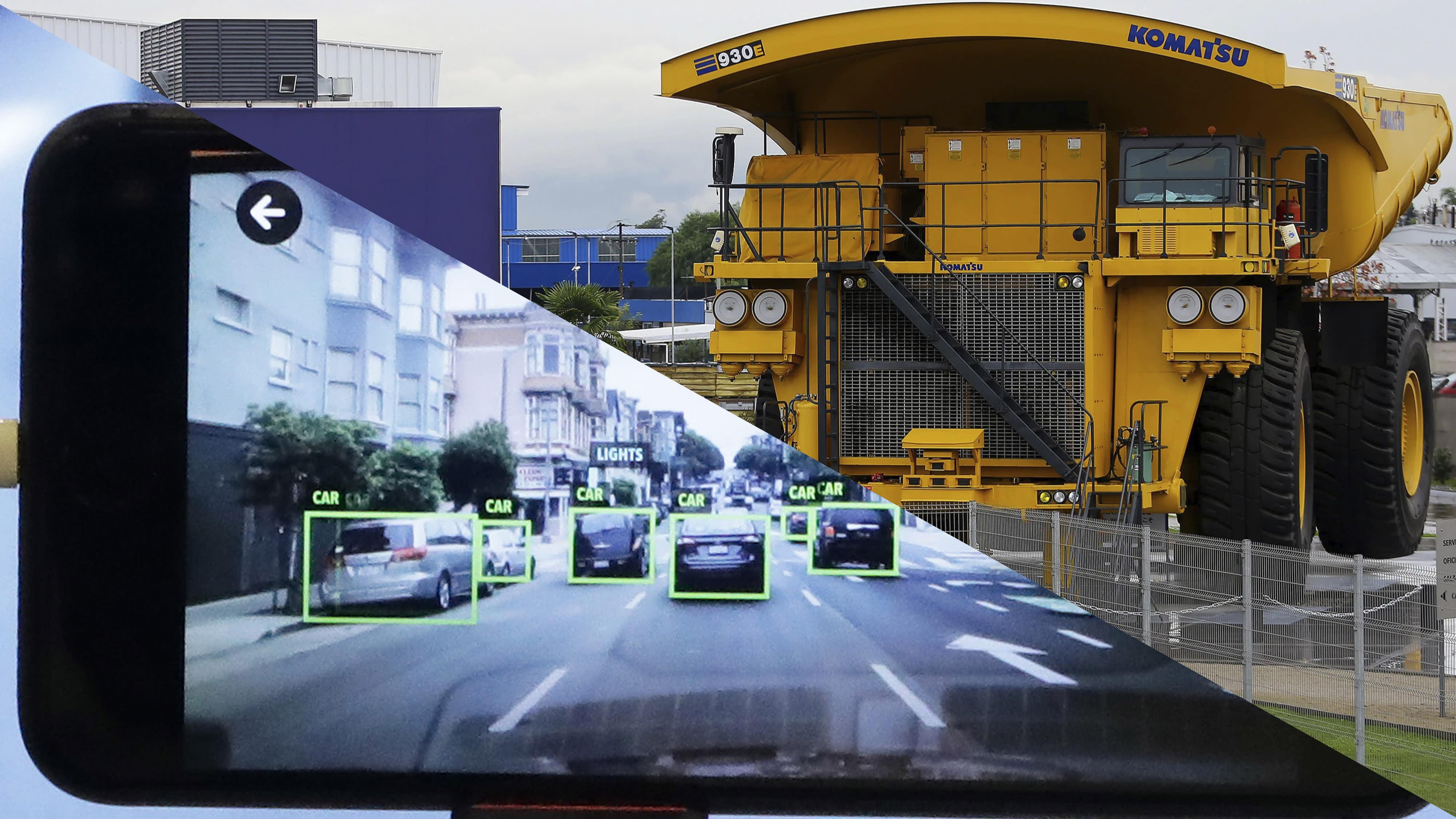 SoftBank-backed Mapbox finds its way into Japanese smart