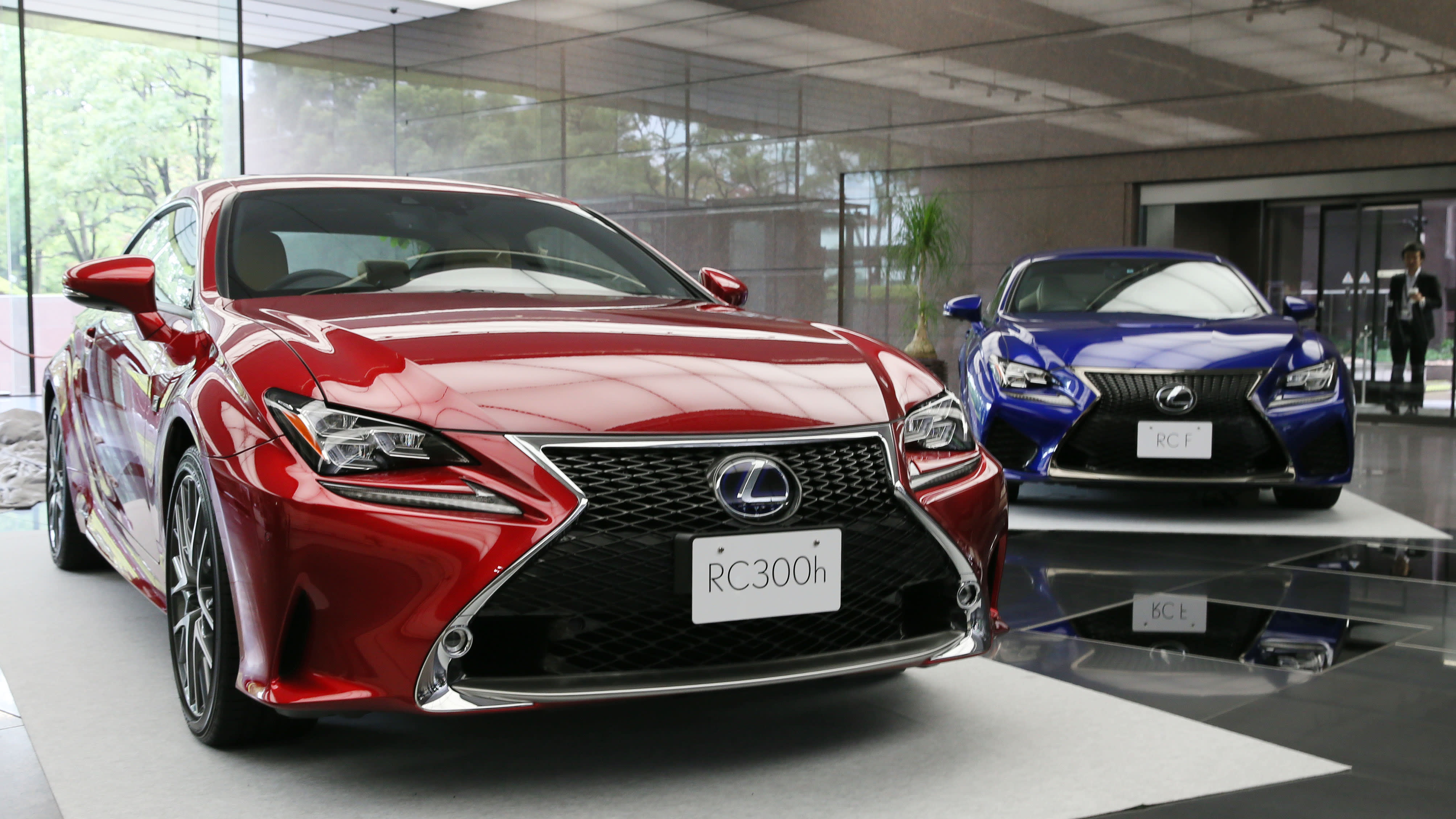 Toyota to launch 'subscription' car service in January