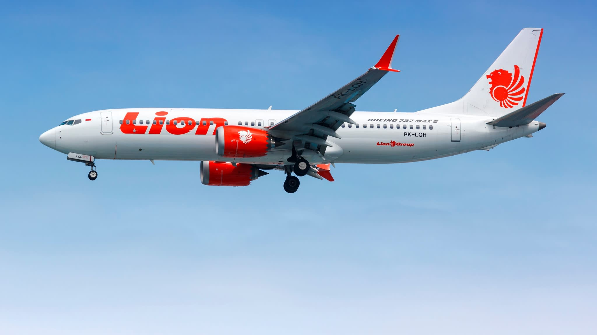 indonesia investigator denies saying lion air plane not airworthy