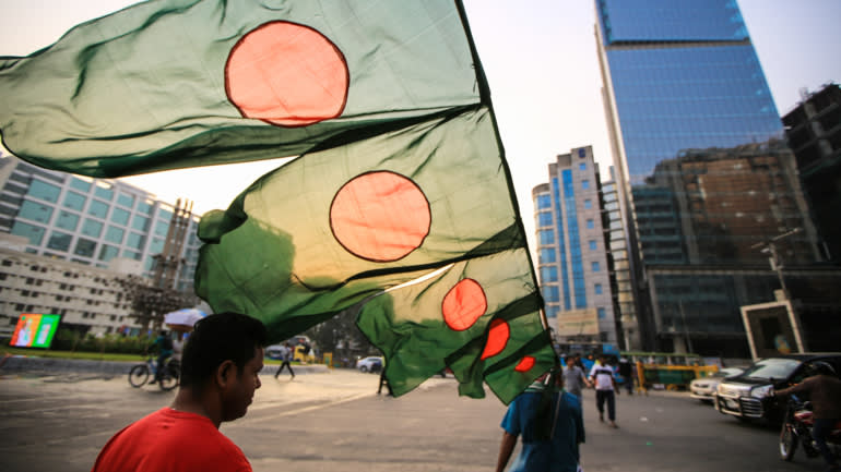 The rise and rise of Bangladesh - Nikkei Asian Review