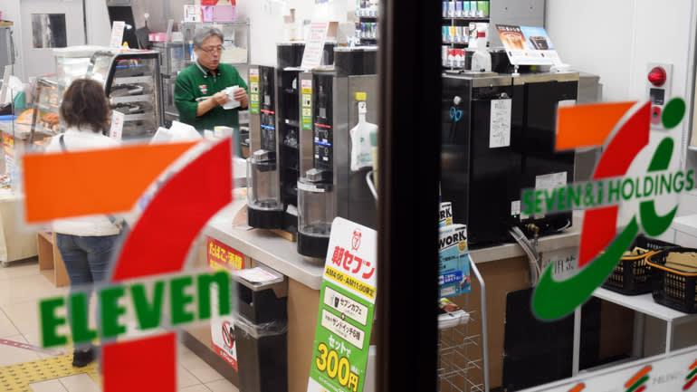 Seven-Eleven rebel lays bare the price of convenience in