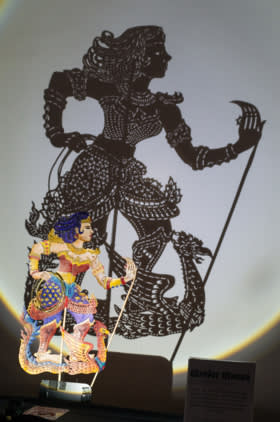 cinematic heroes land on the screens of malaysian shadow puppetry nikkei asia cinematic heroes land on the screens of malaysian shadow puppetry