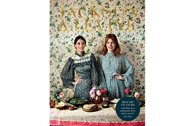 Round to OursLaura Jackson and Alice Levine, Quadrille Publishing, £10