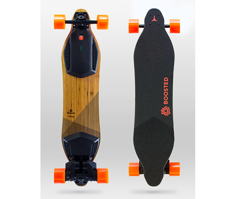 Boosted2nd Gen Boosted Board, $1,918