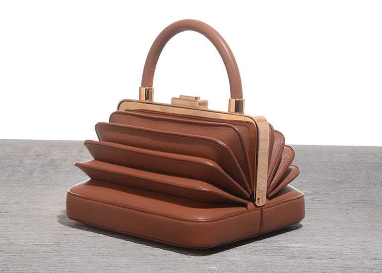 Gabriela Hearst Diana bag, $2,495, via private order