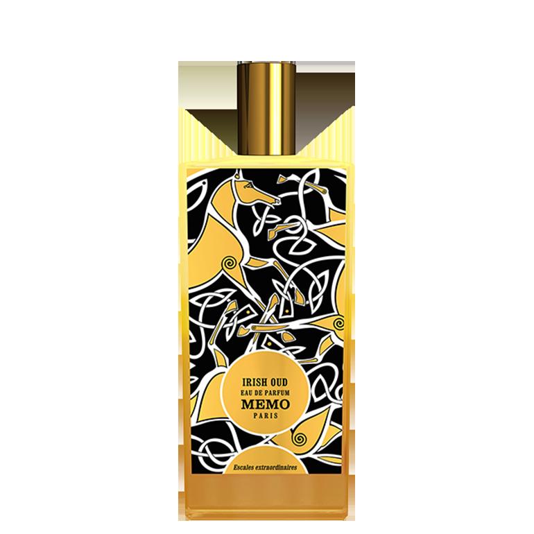 Memo Irish Oud eau de parfum, £390