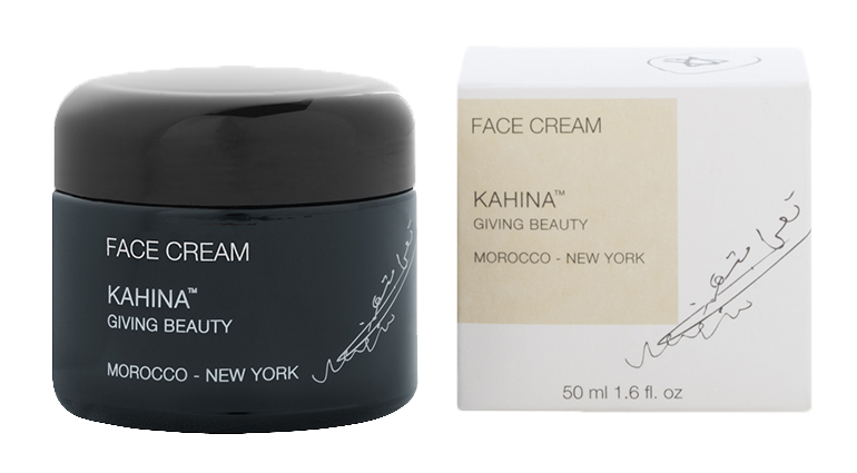Kahina Giving Beauty face cream, £85