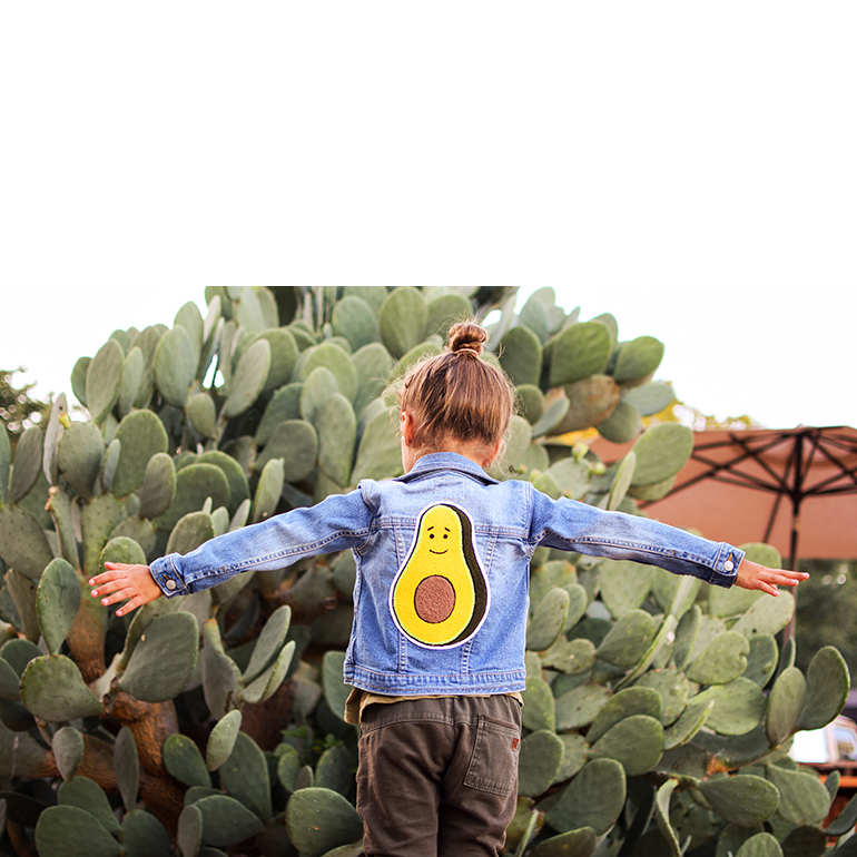 Levi's + Alex Israel denim jackets, 100% of the proceeds from this limited edition of 20 are going to amfAR's TREAT Asia's Pediatric HIV Program and the Dallas Museum of Art early childhood programming, $1,000