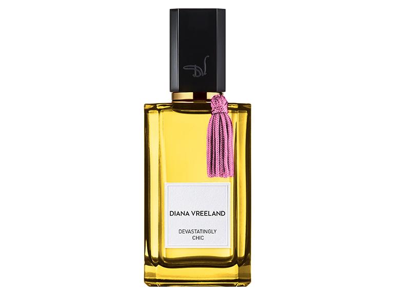 Diana Vreelandeau de parfumDevastatingly Chic, £180