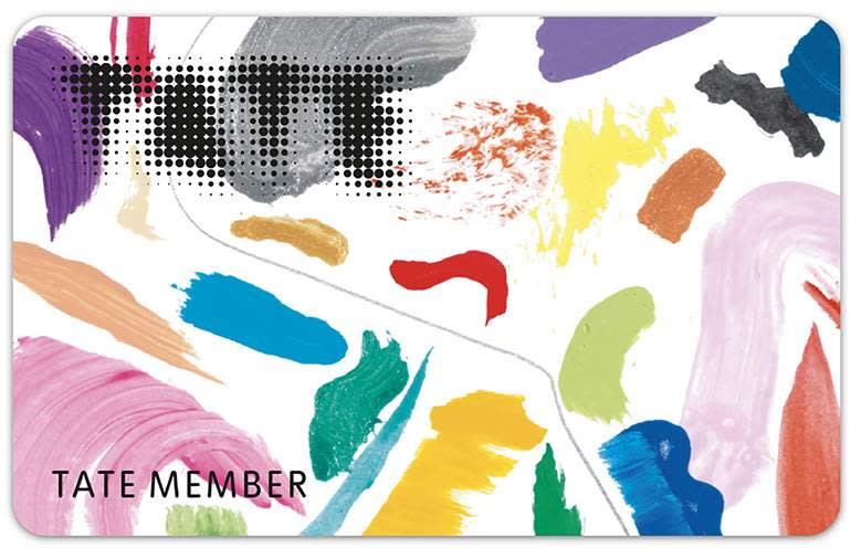 Individual Tate Galleries membership, from £76