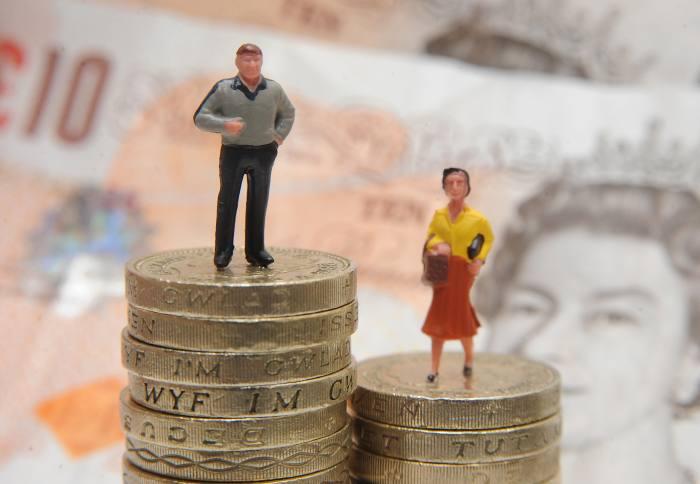 Women face £100k pensions gap