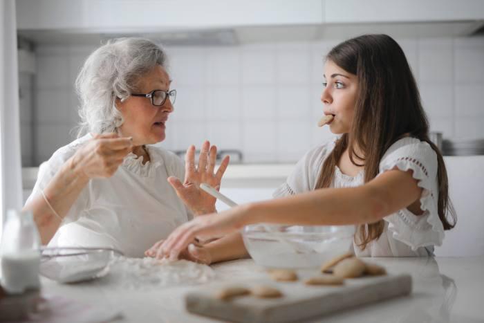 How to advise the modern 'blended' family