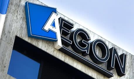 Aegon says 'a lot to do' as it pledges to invest in platform